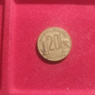 Argentina 20 Centavos 1943 - Argentina