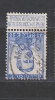 COB 125 Oblitération Centrale MONS 1D - 1912 Pellens
