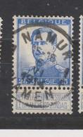COB 125 Oblitération Centrale NAMUR 1F - 1912 Pellens
