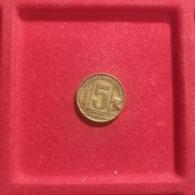 Argentina 5 Centavos 19142 - Argentina