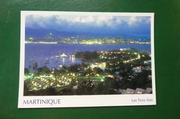 T3 )  LES 3 ILETS - Martinique