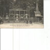 94-VINCENNES LE STAND DES CLOCHES EXPO 1931 - Vincennes