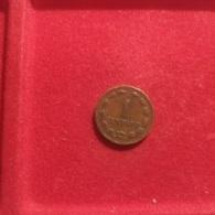 Argentina 1 Centavos  1946 - Argentina