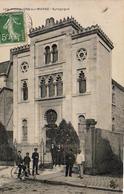 D51  CHÂLONS SUR MARNE  Synagogue ....... - Judaisme