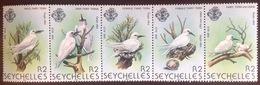 Seychelles 1981 Birds MNH - Birds