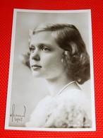 SWEDEN - SUEDE - Prinsessan Birgitta  - Princesse Birgitta, Fille  De La Princesse Sibylle De Suède - Case Reali
