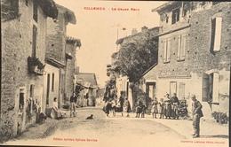 Villemur - Le Grand Pech (Très Animée) - France