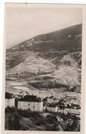 CPSM 05 : EMBRUN - Les Maisons Neuves - Ed. La Cigogne à Grenoble - Embrun