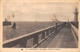 Dunkerque CAP 64 Port Phare - Dunkerque