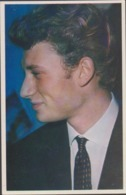 CP LODELINSART  STAR Chewing Gum  JOHNNY HALLYDAY - Entertainers