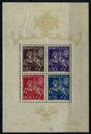 Portugal Nº HB 5. Año 1944 - Blocks & Sheetlets