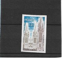 FRANCE Non Dentelé N°1808 Neuf** - SUP - - Francia