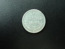 BELGIQUE : 2 FRANCS   1944    KM 133      SUP+ - 1934-1945: Leopold III