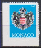 MONACO - Timbre N°3189 Neuf Du Carnet 2019 - Nuovi