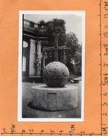 India 1920 Photo - Lieux