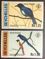 Seychelles 1978 Wildlife Birds From Set MNH - Non Classificati