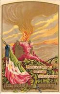 """(CM).232° Reggimento Fanteria """"Avellino"""".Illustratore G.Gallino.F.to Piccolo.Viaggiata (224-a16) - Reggimenti"""