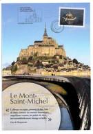 Mont Saint Michel 10x Monde 20g Sous Blister ** - Collectors