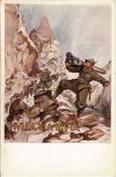 (CM).1° Reggimento Artiglieria Da Montagna.F.to Piccolo (266-a16) - Reggimenti