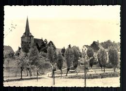 Niedersteinbach Kr. Geithain, Kirche - Deutschland