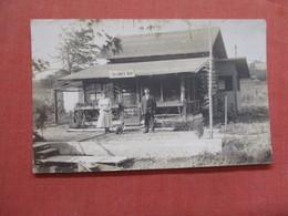 RPPC  To ID  The Cozy Inn    Ref 3782 - Postcards