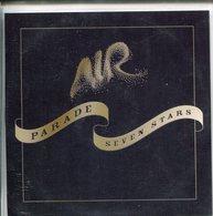 AIR - CD Single Promo - Parade & Seven Stars - Edizioni Limitate