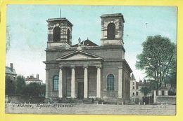 * Macon (Dép 71 - Soane Et Loire - France) * (L.V. & Cie, Nr 1) église Saint Vincent, Church, Kirche, Kerk, Rare - Macon