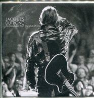 Jacques Dutronc - CD Single Promo - On Nous Cache Tout, On Nous Dit Rien - Edizioni Limitate