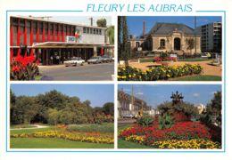 Fleury Les Aubrais (45) - Multivues - Non Classés