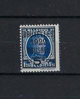 N°275-Cu (kleurboord) MNH ** POSTFRIS ZONDER SCHARNIER COB € 8,00 SUPERBE - Abarten Und Kuriositäten