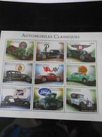 COMORES ** - Cars