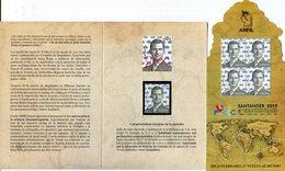 ESPAÑA  Carnét  Promoción De La Filatelia 2019 - 2011-... Unused Stamps
