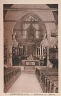 Visseiche  Intérieur De L Eglise - Frankreich