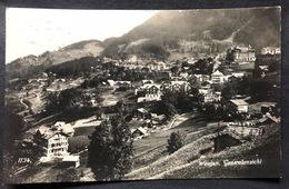 Wengen Alte Dorfansicht - BE Berne