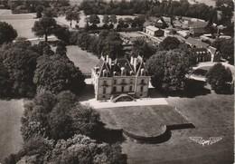 Visseiche  Le Chateau De La Montagne (Gd Format) - Other Municipalities