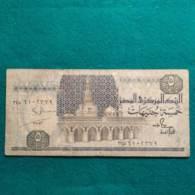 Egitto 5 Pounds - Egitto
