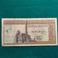 Egitto 1 Poumd - Egipto