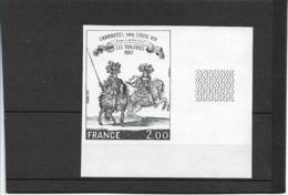 FRANCE Non Dentelé N°1983 Neuf** - SUP - - No Dentado