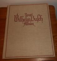 Neues Wilhelm Busch Album. - Livres, BD, Revues