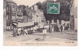 L AIGLE(MARCHE) - L'Aigle