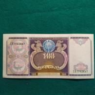 Uzbekistan 100 1994 - Uzbekistan