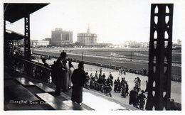 Shanghaï Race Course - Chine
