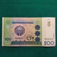 Uzbekistan 200 1997 - Uzbekistan