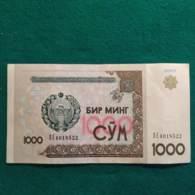 Uzbekistan 1000 2001 - Uzbekistan
