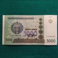Uzbekistan 5000 2013 - Uzbekistan