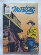 MUSTANG N° 246  TBE - Mustang