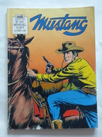 MUSTANG N° 247  TBE - Mustang