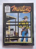 MUSTANG N° 248  TBE - Mustang