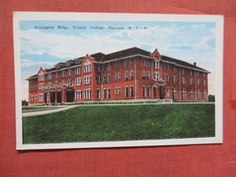 Trinity College   North Carolina > Durham Ref 3783 - Durham