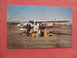 Non Mailable Evangelist Lester Roloff   Corpus Christi Texas    Ref 3783 - Missions